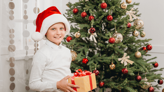12 Of The Best Christmas Gifts For Boys Aged 5-8