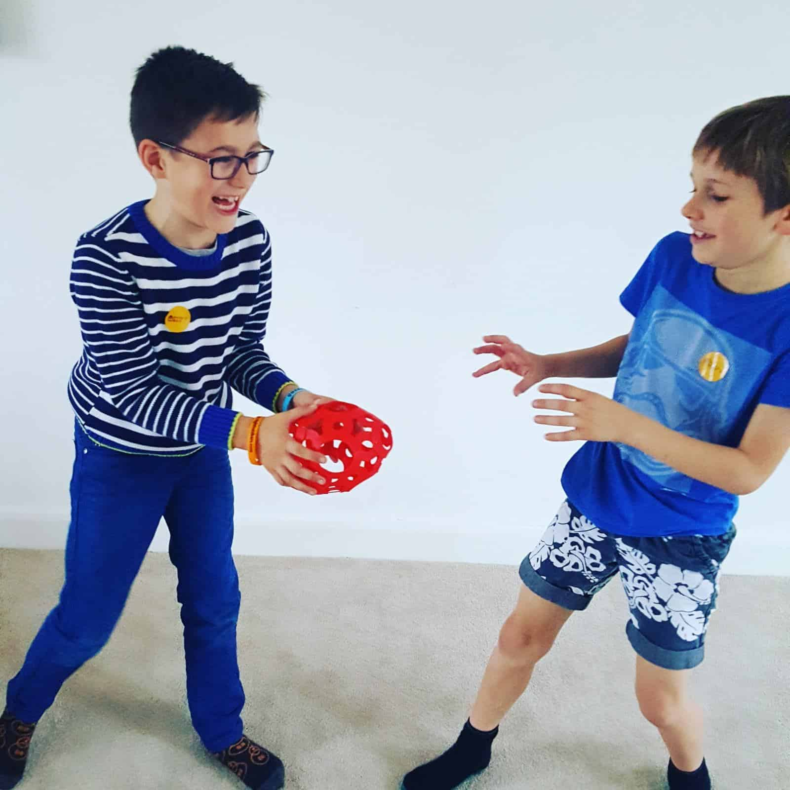 The Importance of Sports and Child Development