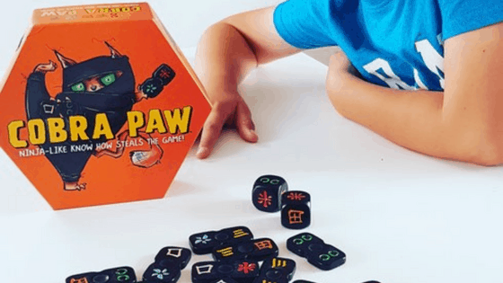 Cobra Paw Game Review – Ninja Like Know How Steals the Game!