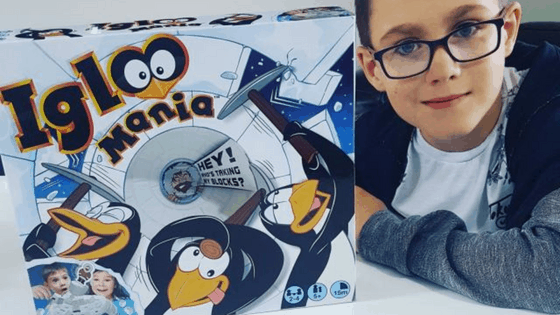 Igloo Mania Game Review – Don't Break the Ice!
