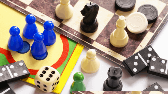 20 Awesome Board Games For 8 Year Olds The Whole Family Will Love