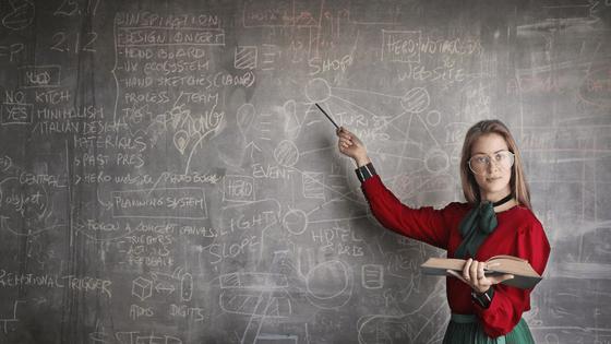 20 Best Thank You Teacher Gift Ideas Under £10 – Approved by Teachers