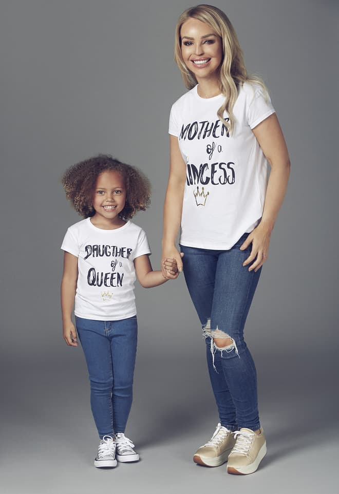 The Best Mother and Daughter Matching Outfits