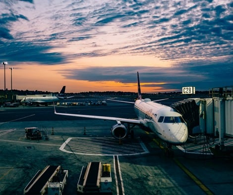 Flight Delay? Here's How You Can Deal With the Problem