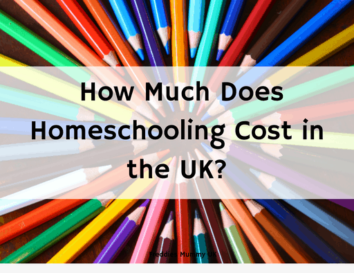 What Is The Actual Cost of Homeschooling in the UK? Could It Be Free?