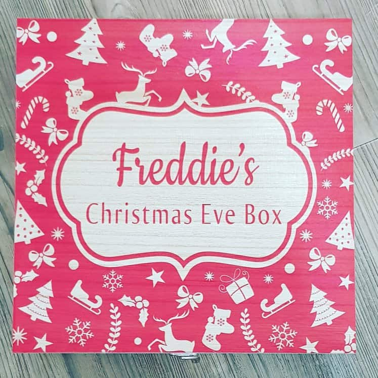 The Best Christmas Eve Box Fillers For Boys