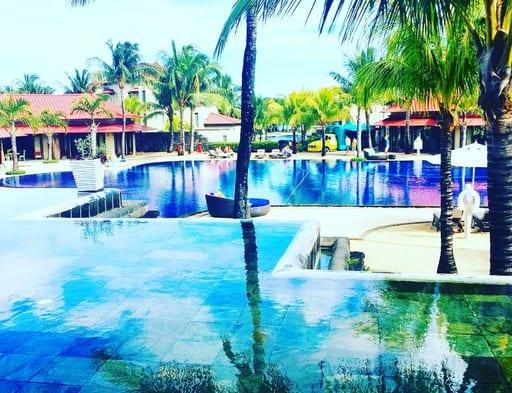 Tamassa Resort Bel Ombre, Mauritius