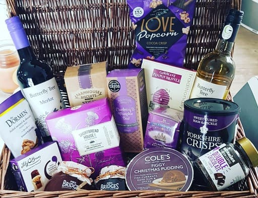 Prestige Hampers – A Christmas Treat You Will Love