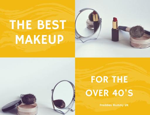 6 of The Best Makeup Brands for Women over 40