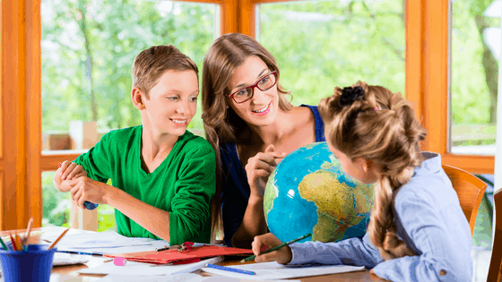 Top 6 Reasons Why We Have Chosen to Homeschool