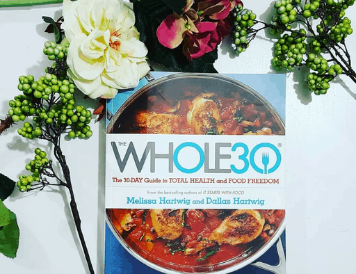 Whole30 Book Review The Best No Nonsense Cook Book