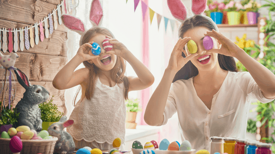 Top 25 Non Chocolate Easter Gifts The Kids Will Love