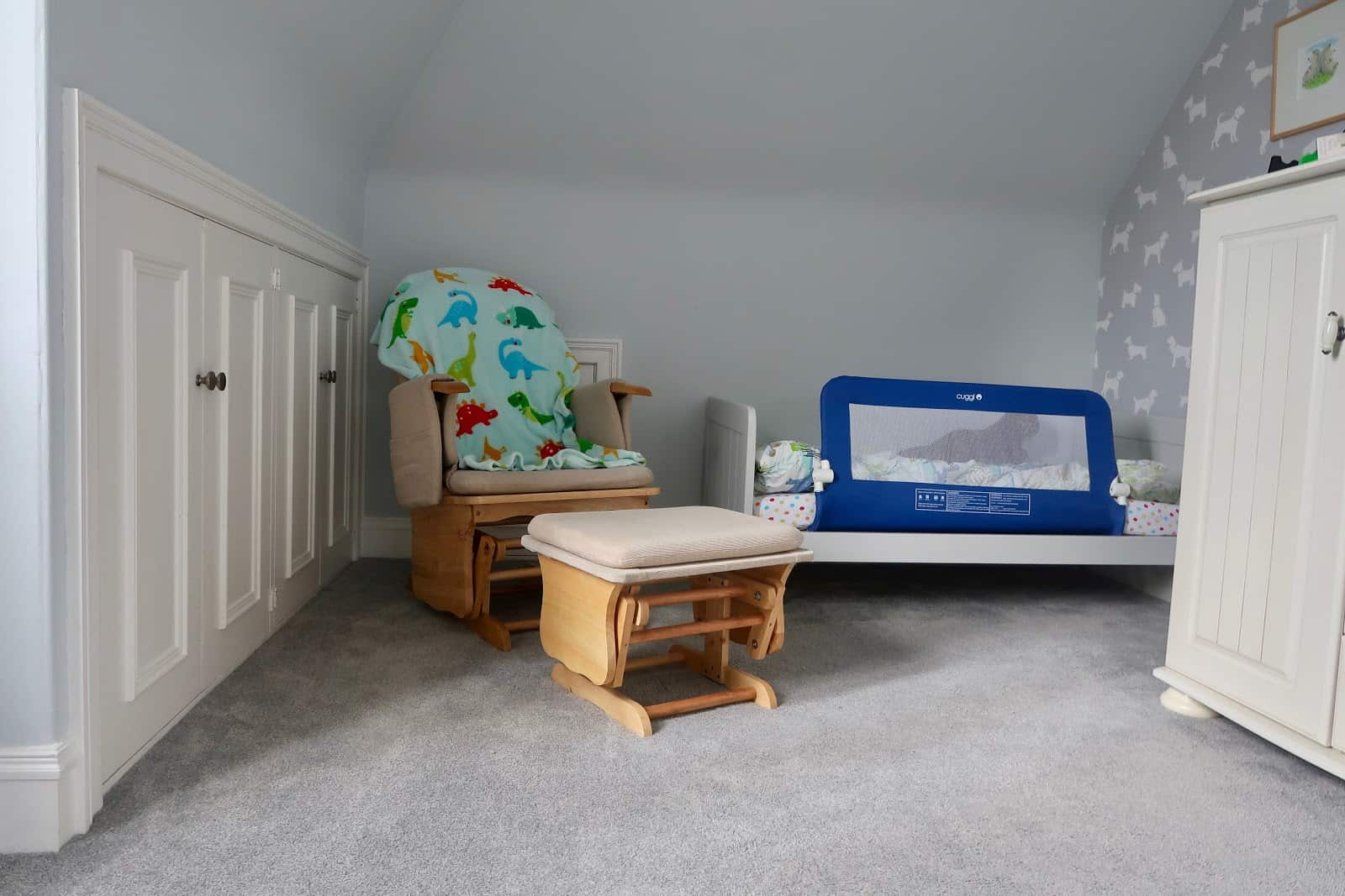 Kids Sharing A Bedroom – 5 Easy Tips For Making It Work