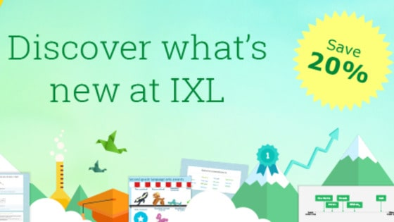 IXL Reviews – Why We Love it in Our Homeschool of One
