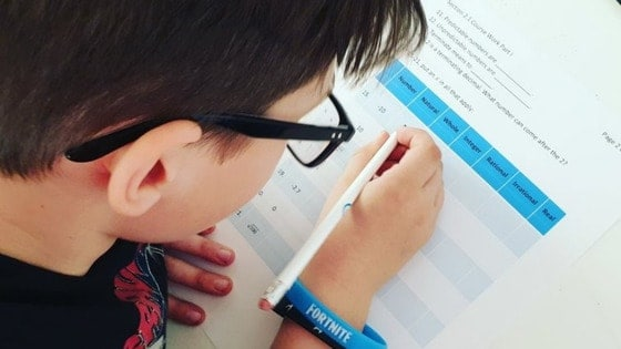 Mr D Math Review – How It Makes Pre Algebra Easy