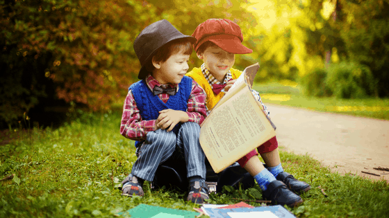 How to Encourage Good Reading Habits – Over 15 Fun Ideas