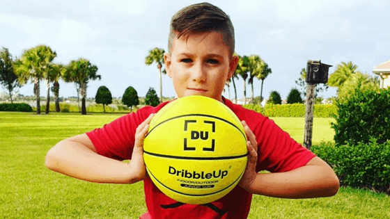 Why Dribble Up Basketball Is The Best Basketball Gift
