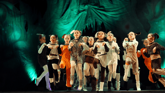 14 of the Best Musical Theatre Productions for Kids
