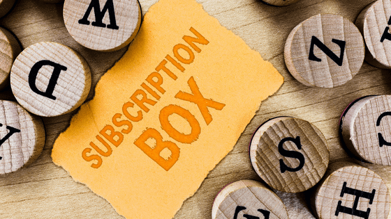 23 Best Kids Subscription Boxes That Are Awesome!