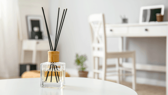 How to Make Reed Diffusers | Educational Fun with Kids