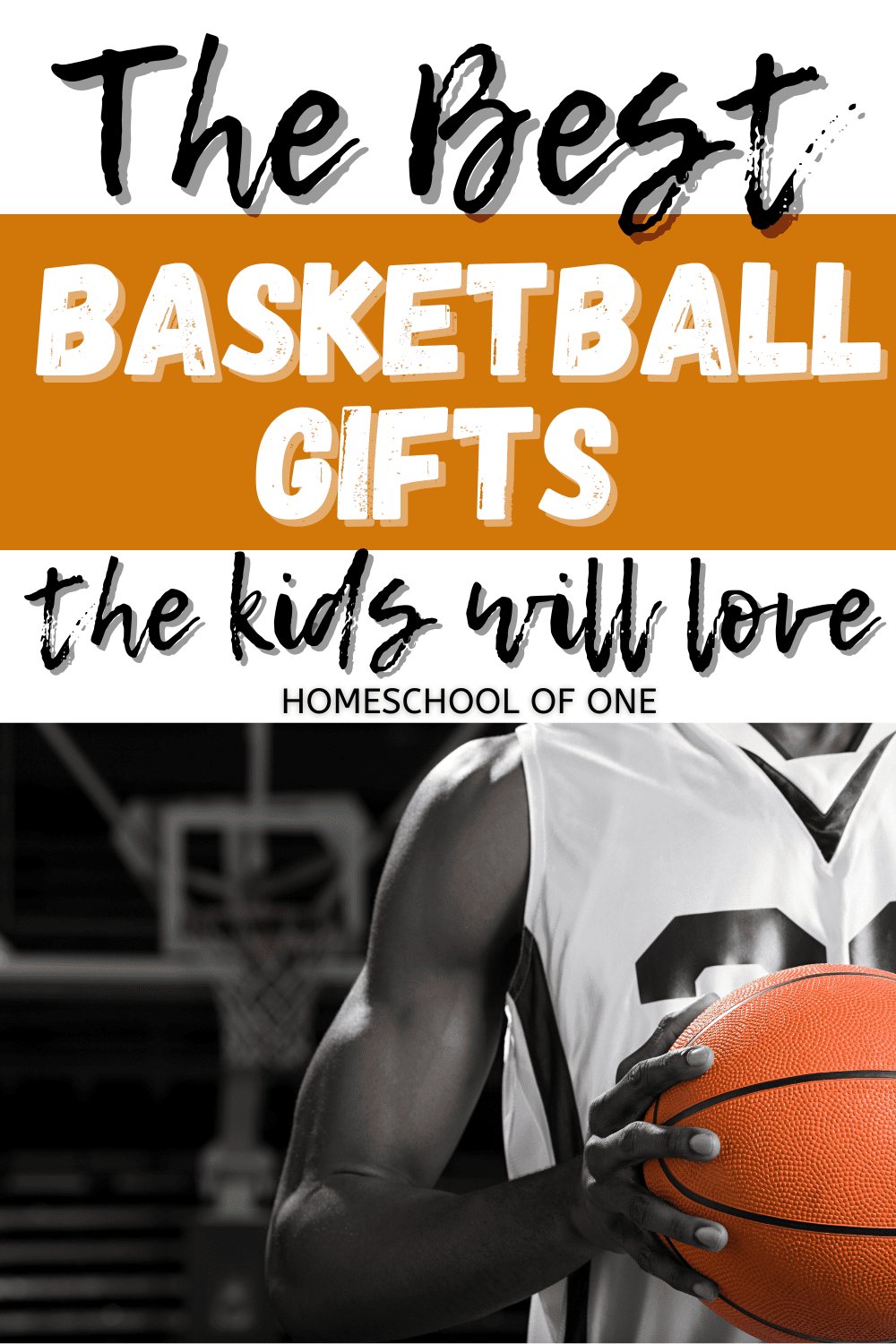 The best basketball gifts the kids will love this Christmas.