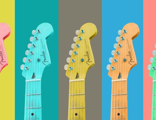 Moosiko: Online Guitar Lessons for Kids to Enjoy in Homeschool