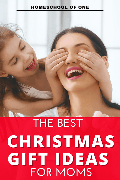 The best Christmas gift ideas for mom, including stocking stuffer ideas   #christmasgifts #momgifts