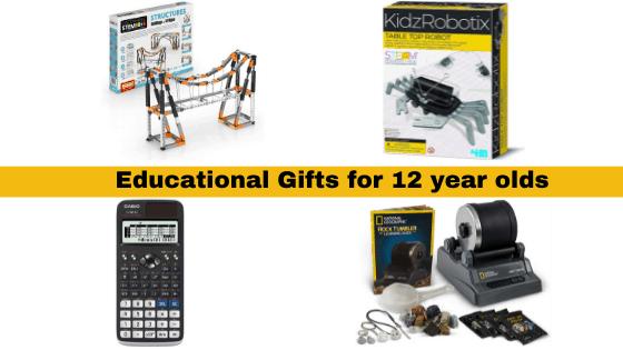 Homeschool gift ideas for tweens