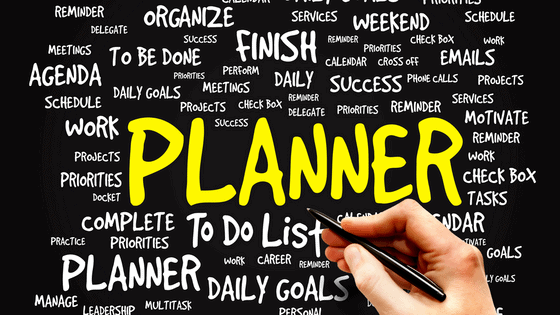 15 of the BEST homeschool planners available in paper and digital form