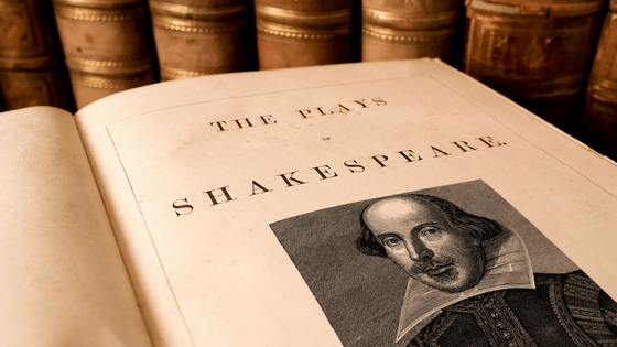 How to introduce Shakespeare in your homeschool