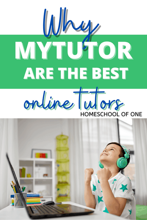 Why every child would benefit from an online tutor with MyTutor, they have the best tutors available in the UK #tutors #homeworkhelp