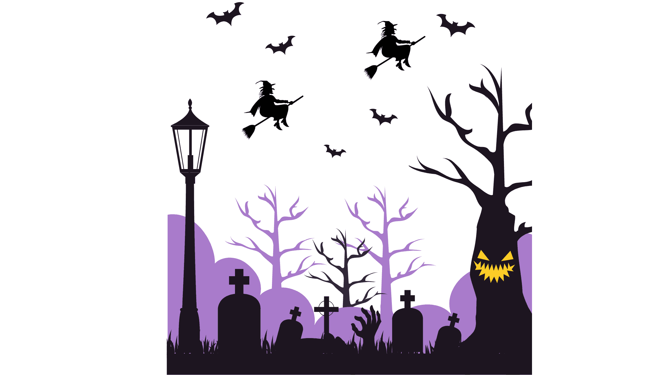 10 Printable Free Halloween Coloring Pages for Kids of All Ages