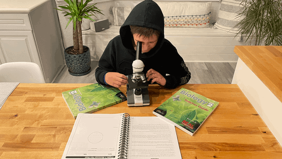 Real Science Odyssey The Best Secular Science Homeschool Curriculum