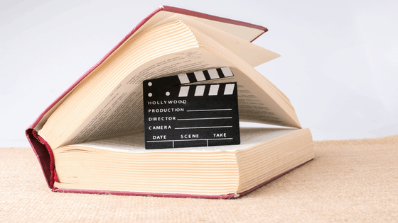 Books vs Movies – Compare and Contrast FREE Report Template