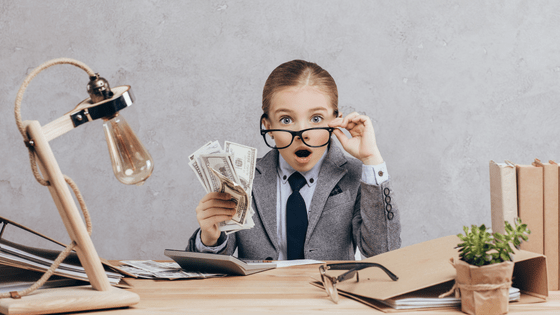 How To Teach Financial Literacy For Kids in Homeschool