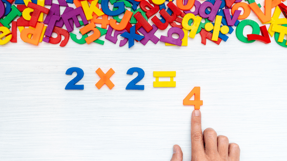 3 FREE Colorful Multiplication Chart Printables (1-12)