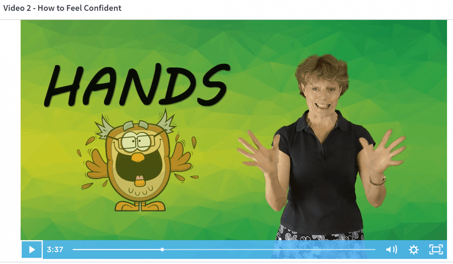 Public Speaking Classes for Kids with Oracy Hub