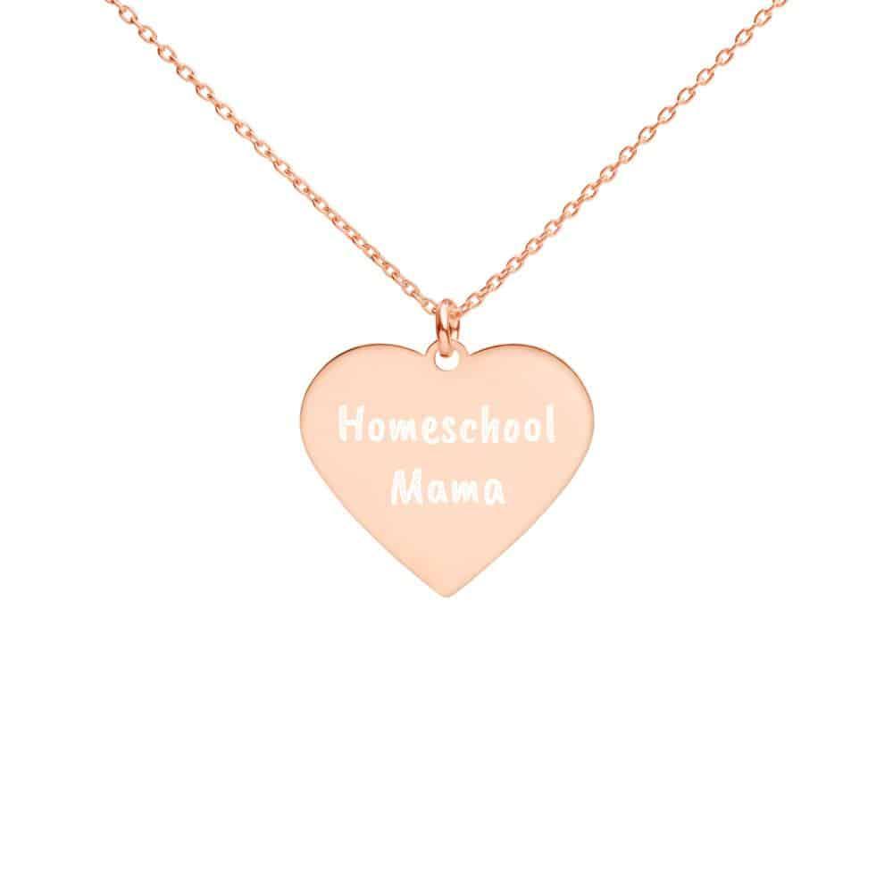 Homeschool Mom Jewelry