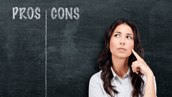 Pros and Cons For Homeschooling – How To Know If It Is Right For Us?
