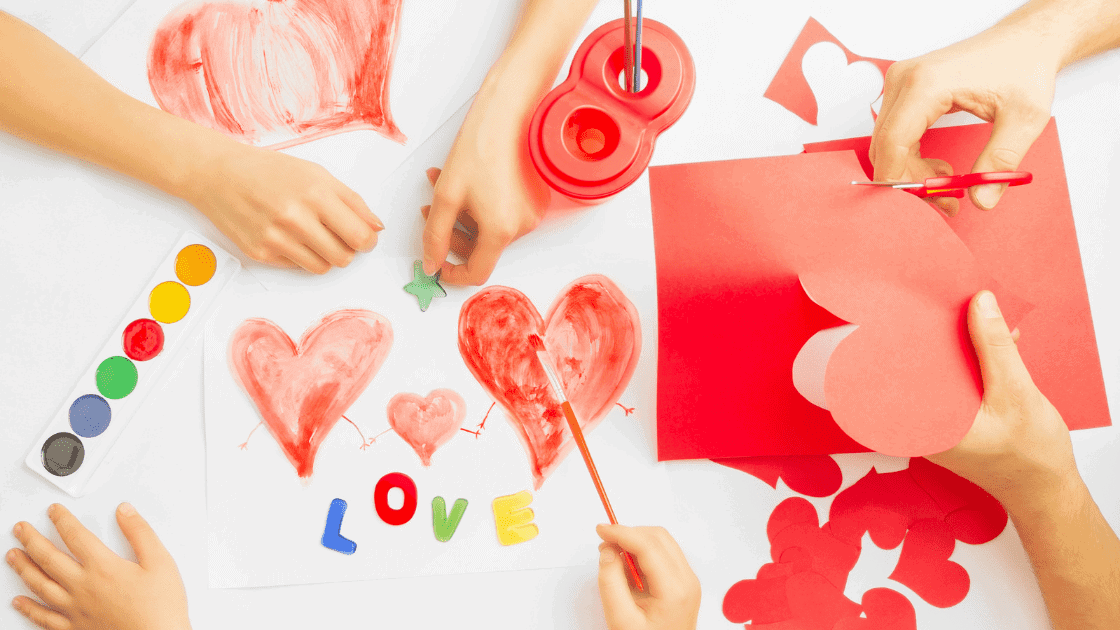 The Best Ideas For Valentines Day Activities For Homeschool