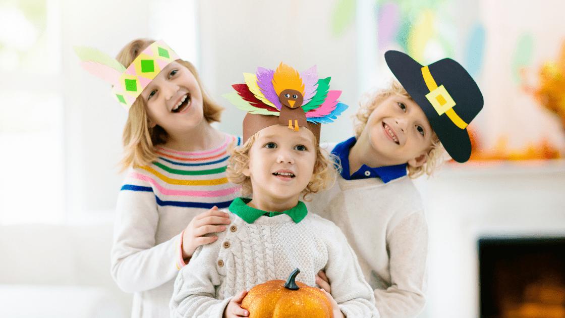 The Best Thanksgiving Scavenger Hunt Printable The Kids Will Love